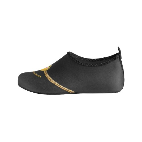 Rabid Rabbit MK2 Women's Slip-On Water Shoes (Model 056)