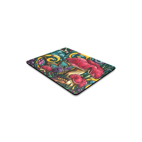 Champis 2021 eclairci Rectangle Mousepad